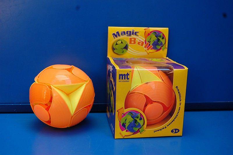 Magic Ball Zauber Kugel Twist Ball Spielzeug Bälle Magic Ball