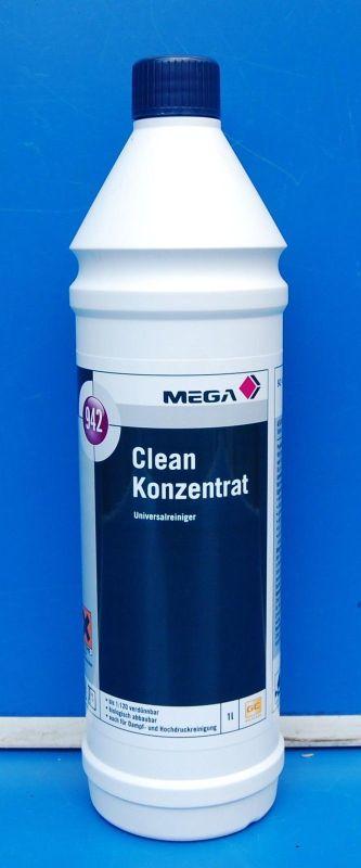 (EUR 2,45 / 100 ml), Universalreiniger, Industriereiniger in 1 Liter Konzentrat